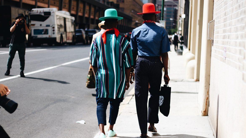 #ManorSt: Men of Manhattan