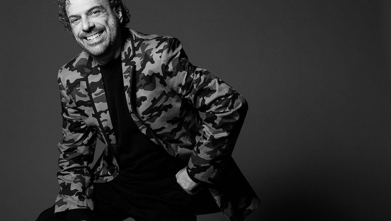 Finding a Rhythm in Fashion with José Forteza