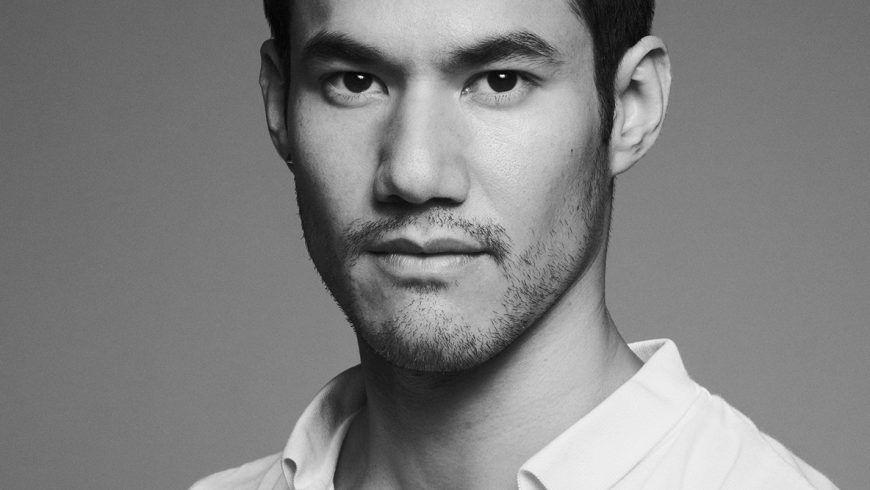 One-on-one with Joseph Altuzarra