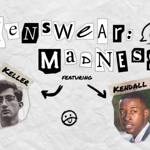 Menswear: Mess and Madness