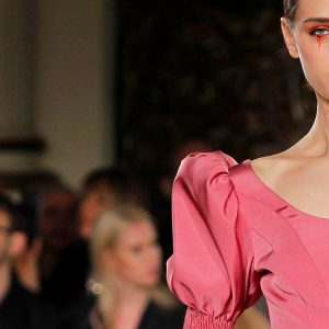 Christian Siriano Dismantles Luxury Fashion