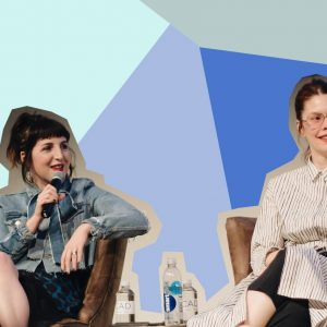 The Force of the Future is Fashion at Refinery29