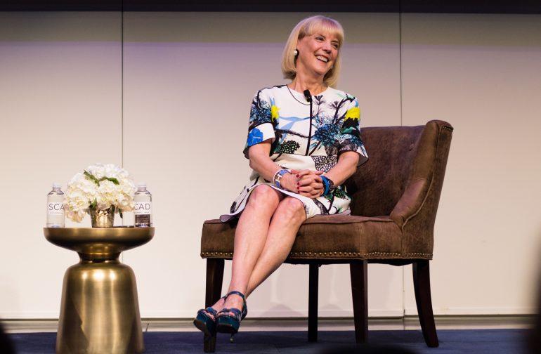 Carol Hamilton: Because She's Worth It