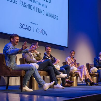 Finding Your Focus with CFDA/Vogue Fashion Fund '16 Winners