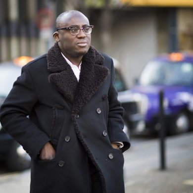 Edward Enninful's Appointment at British Vogue Represents Progress