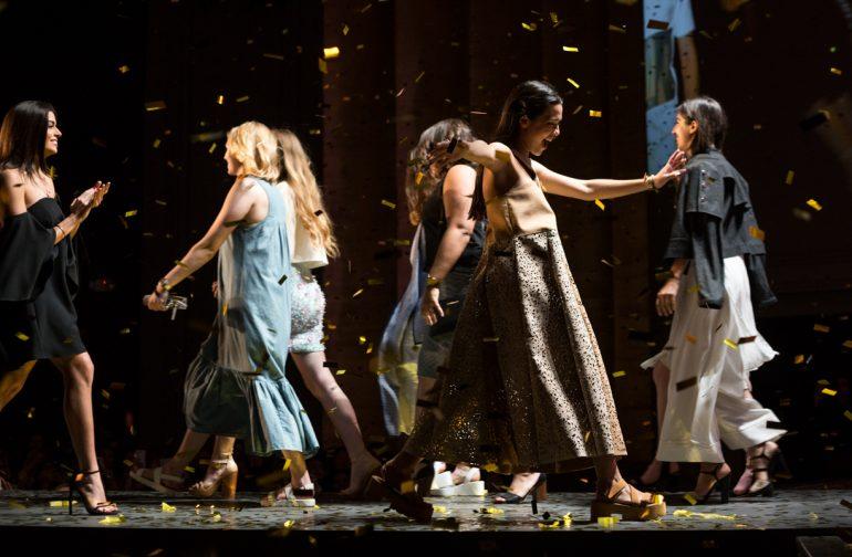 SCAD Fashion Show Expands to FASHWKND