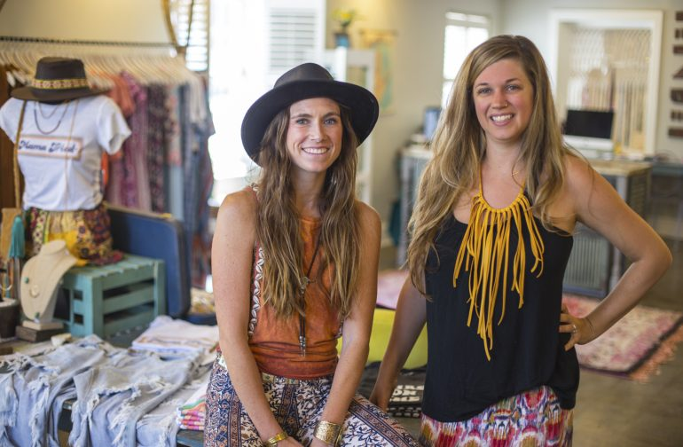 Fashion Intuition: Emily Bargeron Of Mamie Ruth