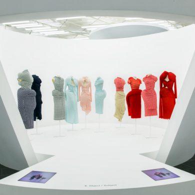 Rei Kawakubo Defies Fashion's Traditional Context
