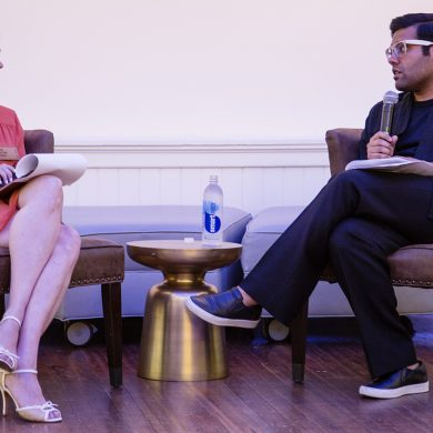 Reimagining The Fashion Industry With Shivam Punjya