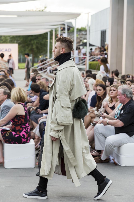 SCAD Fashion Show 2017