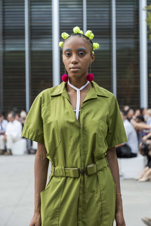 SCAD Fashion Show Streetstyle 2017