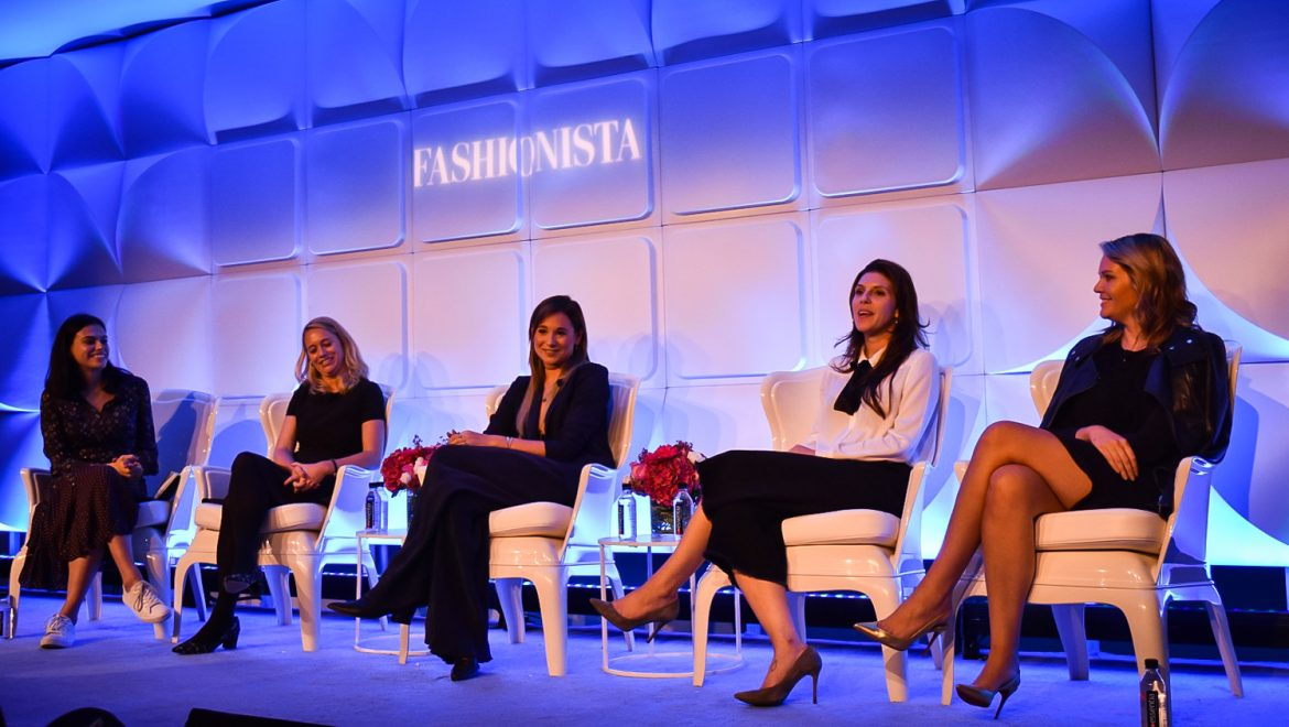 6 Things I Learned at #FashionistaCon