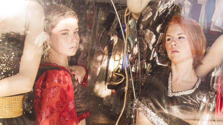 Local Loving: Gypsy World vintage