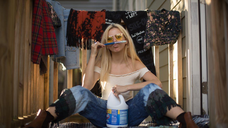 The Dress Code: Blair Ezra