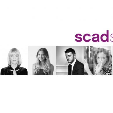 SCADstyle Seeks to Inspire in 2017