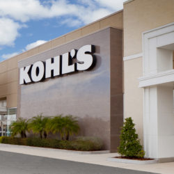 Image and video courtesy of Kohl's. ©2017 Kohl's Department Stores, Inc.