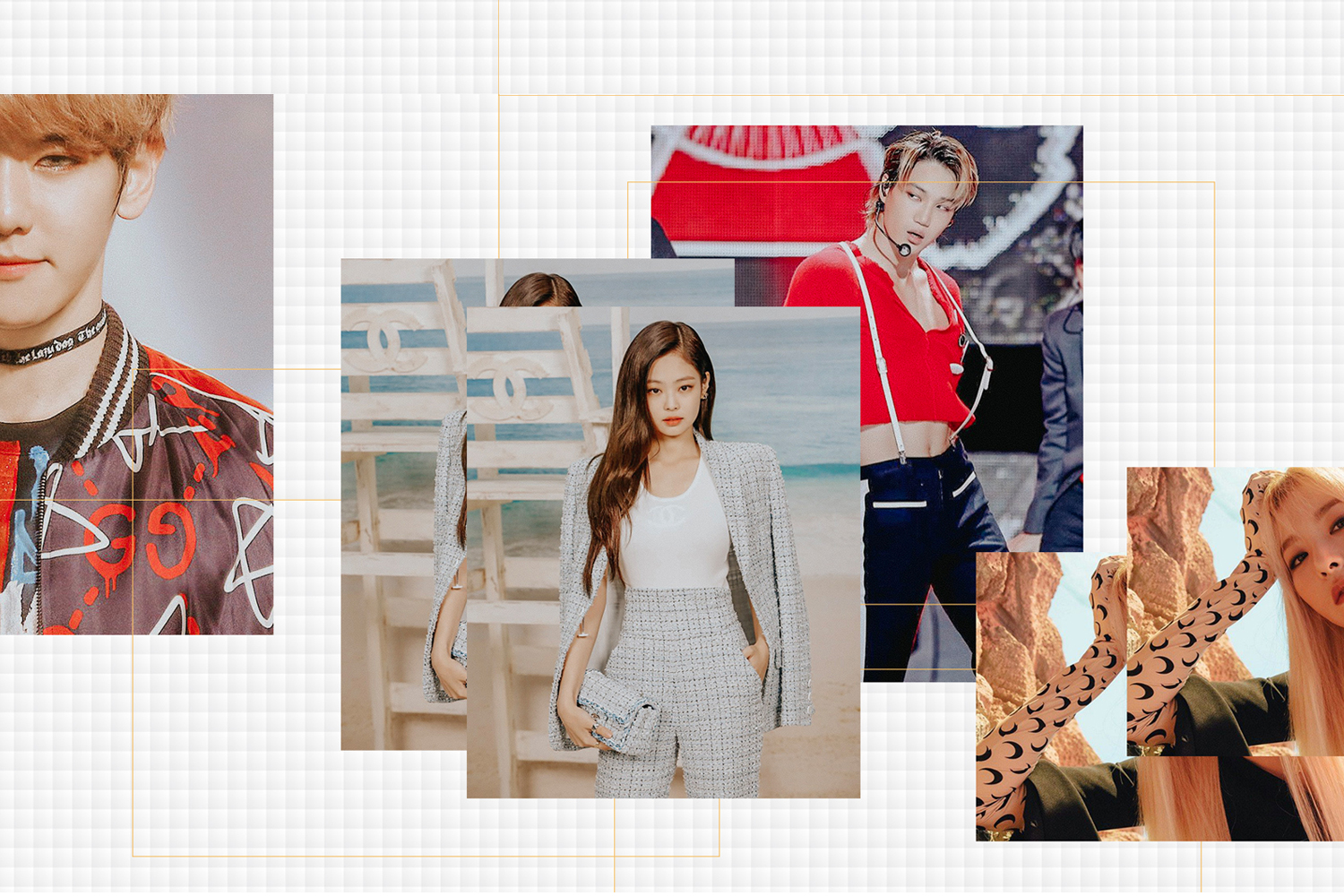 A Brief History Of K Pop And Fashion The Manor