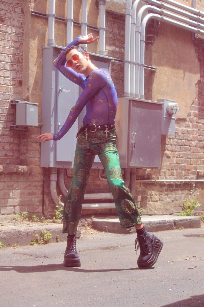 Ryan Wolf: Dancer, Empress and Bratz Doll Enthusiast - The Manor